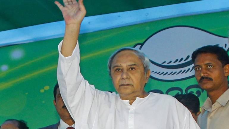 Biju Janata Dal