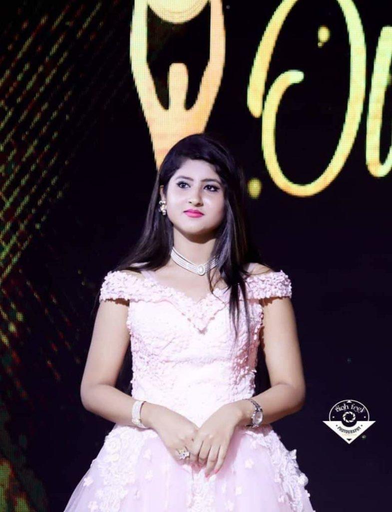 Sivani Sangita Biography