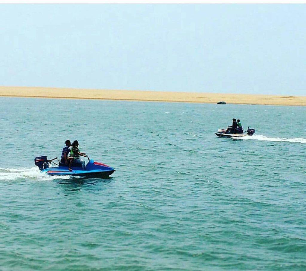 chandrabhaga sea beach fun