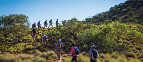 Simlipal National park - Trekking