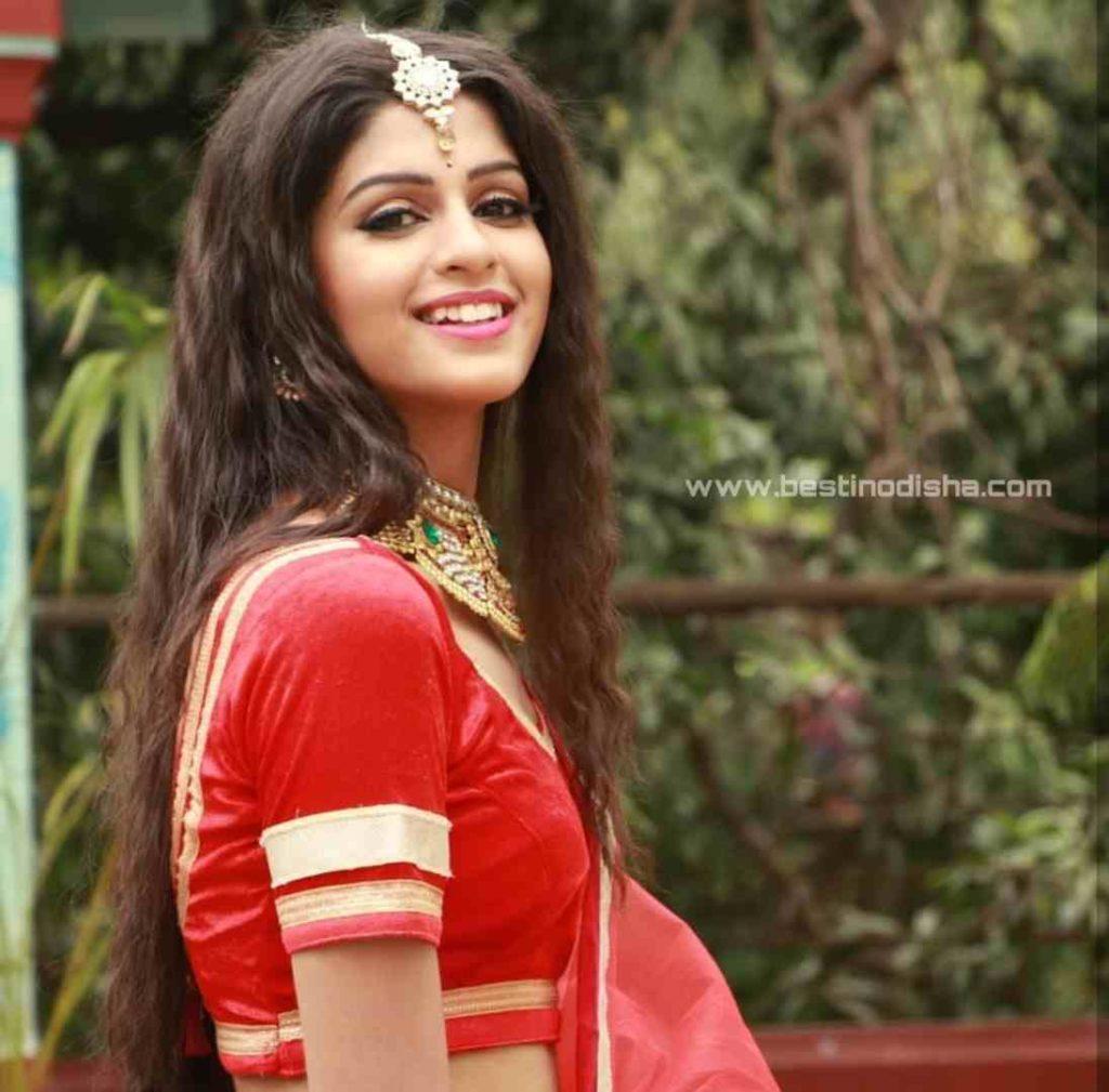 Sunmeera Nagesh  Image