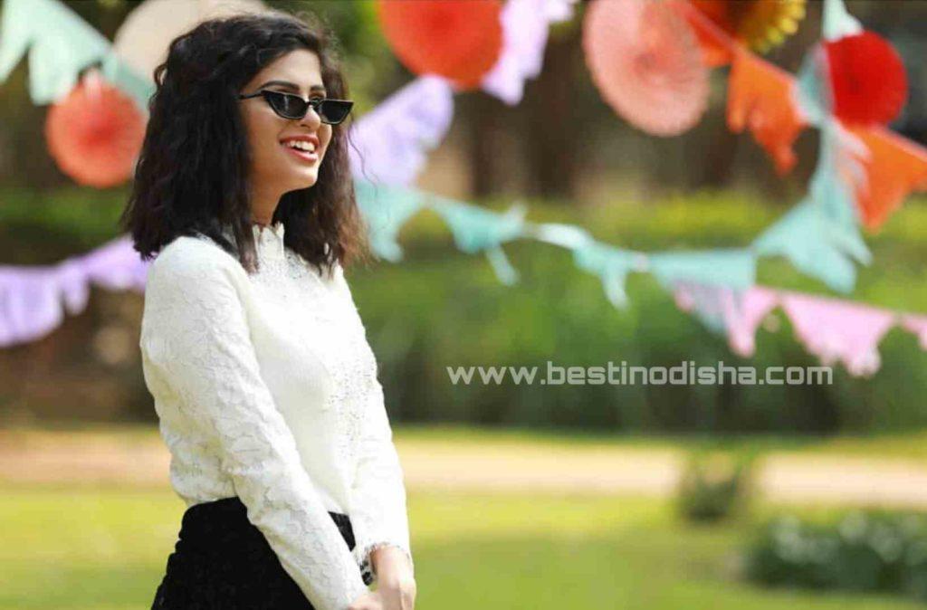 Sunmeera Nagesh Biography