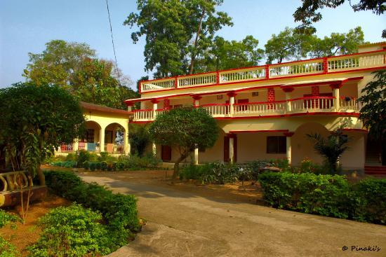 Similipal Khairi Resort