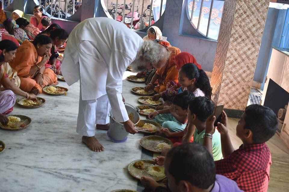 Odisha's 'Modi'