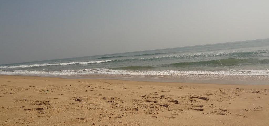 Baliharachandi beach