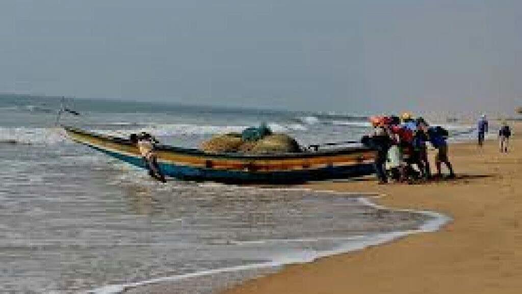 Siali Sea Beach