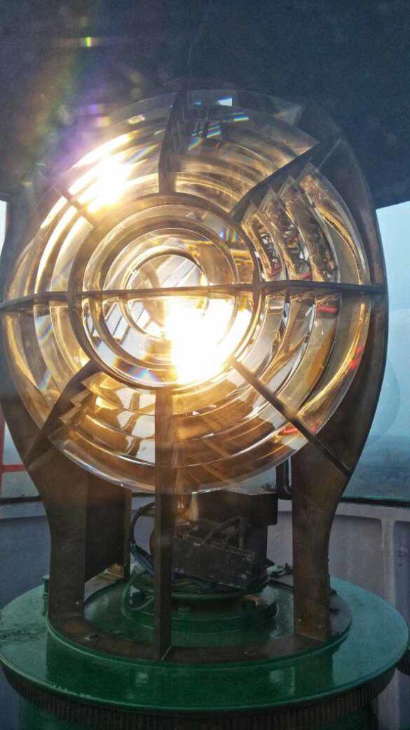 Chandrabhaga Light House Odisha