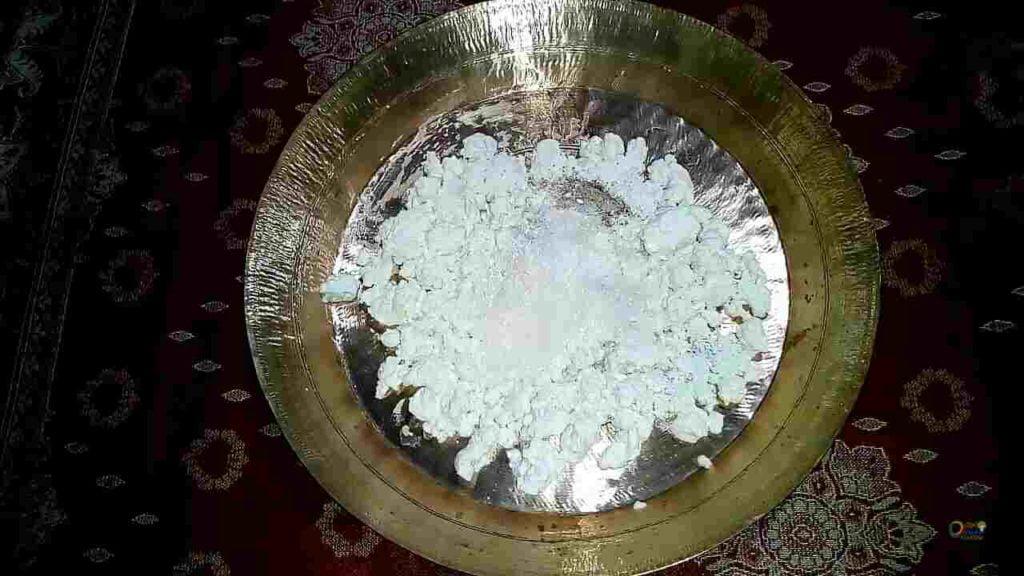 Nimapada Chhena Jhili Preparation