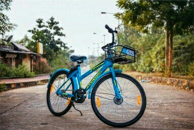 Yulu- Mo Cycle Service In Bhubaneswar