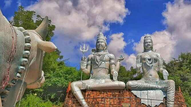 Buddhakhol, Ganjam