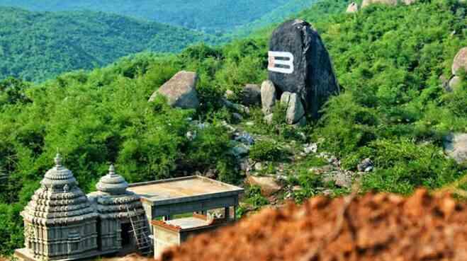 Maa Balakumari Temple