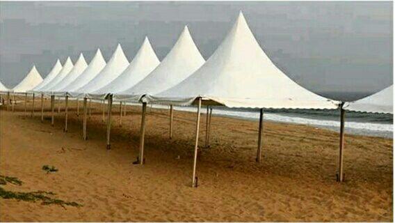 Chandrabhaga Sea Beach is all set for Marine Drive Eco Retreat Festival