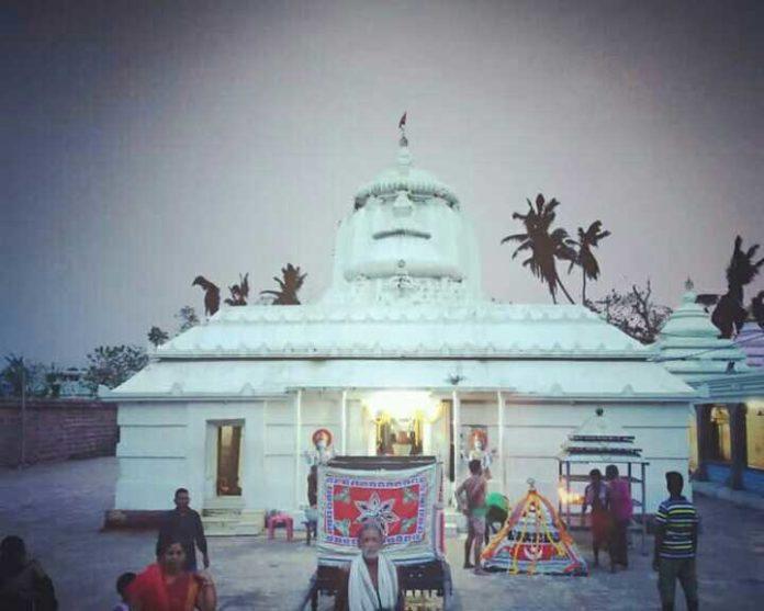 Alarnath Temple, Brahmagiri