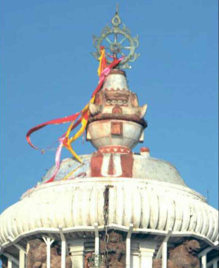 Patitapabana Bana, jagannath temple, puri