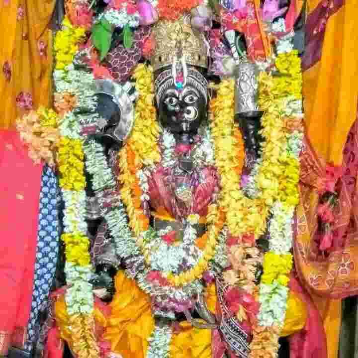 Maa Mangala, Kakatpur, Puri, Odisha