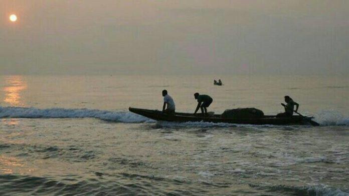 Puri Sea Beach, Puri, Odisha