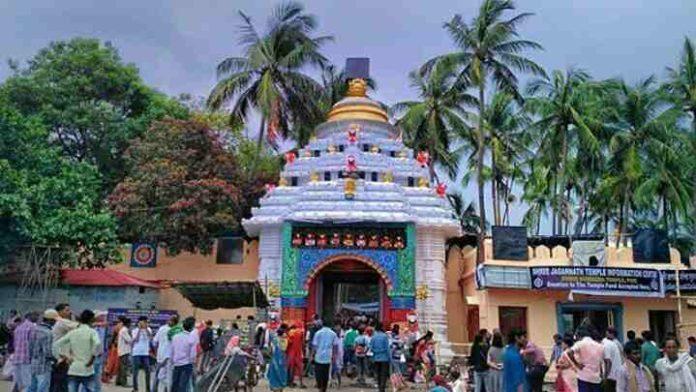 Gundicha Temple- Garden Temple Of Lord Jagannath