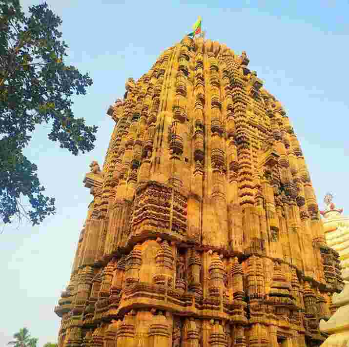Sakshigopal Temple of Puri, Odisha