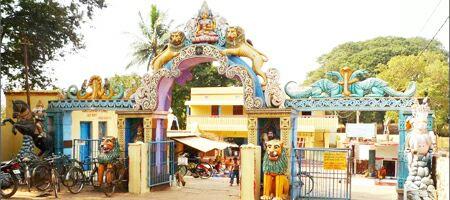 Lokanatha Temple, Puri