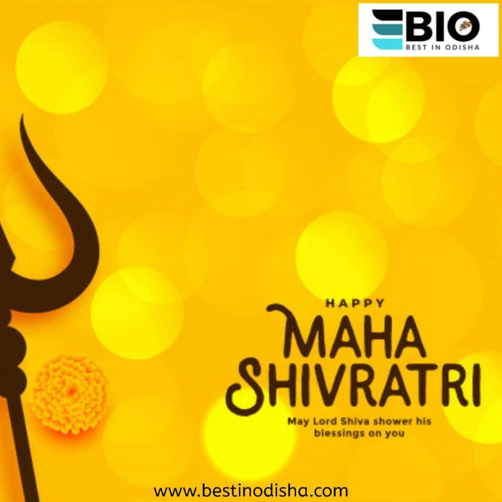 Mahashivaratri wishes