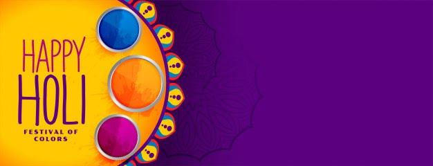 Holi 2020 Festival