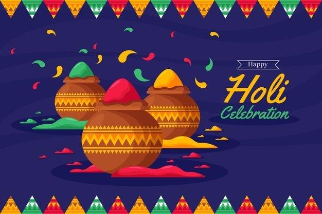 Happy Holi 2020 Wishes