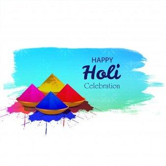 Happy Holi 2020 Festival