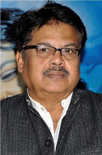 Bijay Mohanty photo