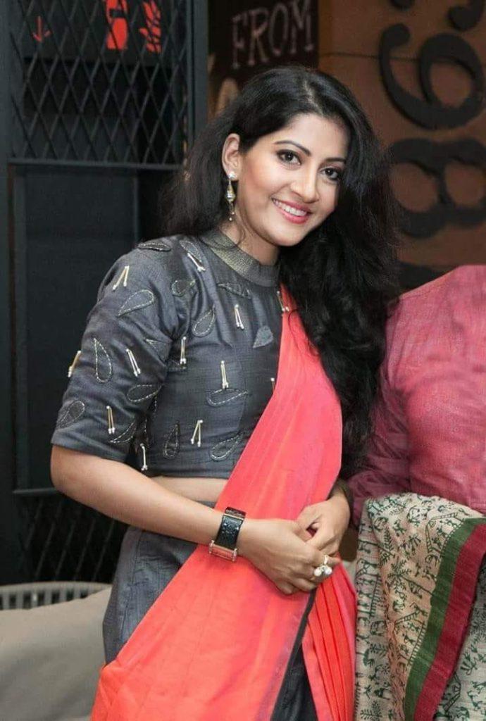 Anu Choudhary Wiki