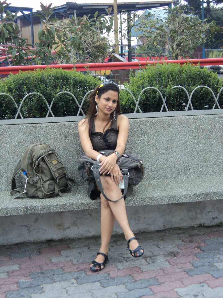 Gargi Mohanty Hot