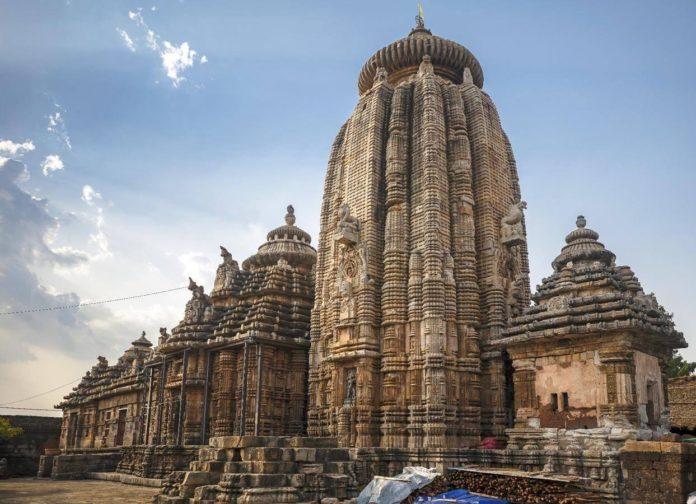 ananta basudeva temple bhubaaneswar