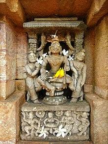 Images of Kapilendra Deva