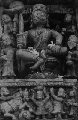 Kapilendra Deva Images