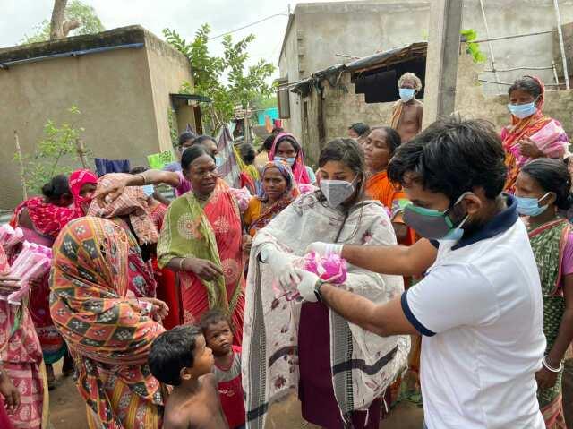 Menstruation Hygiene Awarness
