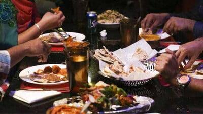 Resturants in Odisha